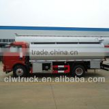 2015 hot selling Dongfeng Mini fuel tanker truck, used fuel tanker truck