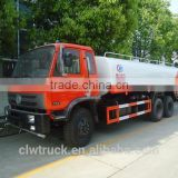 2015 Hot Sale Dongfeng water truck,20000 liter used water trucks for sale