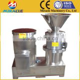 Good quality peanut butter making machine/peanut butter mill for sale (+8618503862093)                                                                         Quality Choice