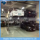 hote sale low price simple car parking system