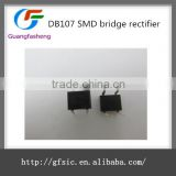 new and original DB107 SMD bridge rectifier