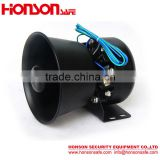 100W electronic Police car siren horn speaker YH-109                                                                         Quality Choice