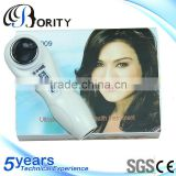 For small business at home ultrasound face lift skin Rejuvenation ultrasonic beauty machine