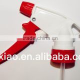 Trustworthy China supplier 28 plastic trigger sprayer with copper nozzle                                                                         Quality Choice
