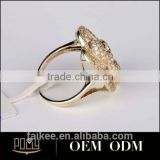 Smart design silver couple rings jewelry manufacturer china ring designs for men 24k gold ring