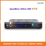 JVNXBOX ULTRA HD V15 full hd 1080p jb200 module turbo satellite receiver jvnxbox ultra hd v10 plus more stable than jvnxbox v14