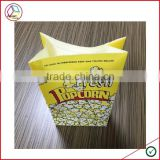 High Quality Wholesale Popcorn Bags