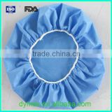 Non Woven Fabric Surgical Bouffant Cap
