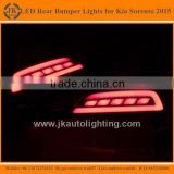 Excellent Quality LED Rear Brake Lights for Kia Sorento Hot Selling LED Tail Lamp for Kia Sorento 2015