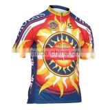 Custom Designed Sublimated cycling jersey,Custom Designed Sublimated cycling jersey for woman,Custom Designed Sublimated cycling