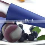 Popsicle Molds Ice Pop Maker candy color silicone ice pop mold