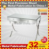 kindle 2014 new professional customized galvanized folding metal chair leg