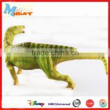 Home decoration vivid walking dinosaur pvc toys