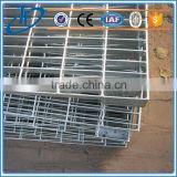 ISO9001 stainless bar grating and flat galvanzied steel bar grating
