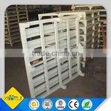 custom-made single-side steel euro pallet 1000 x 1000                                                                         Quality Choice