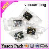 Yason black mylar vacuum bag black vacuum sealed bag biodegradable vacuum bag