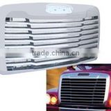 FREIGHTLINER CENTURY Chrome Radiator Grille, Heavy Duty truck parts