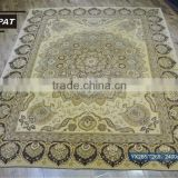 Wool carpet persian design chinese rug hand knotted rug 240cm X 300Cm size YX265T269