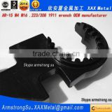 XAXWR4 12 point long combination combo armorer wrench