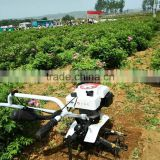 weed cutting machine power weeder farm machine cultivator weeder tractor for watermelon