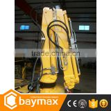 China Pick-up Hydraulic Floor Crane