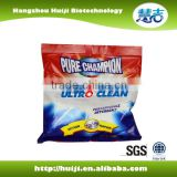 Hot selling wholesales MSDS clean detergent washing powder