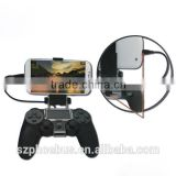 Smart Clip Cell Phone Holder for ps4 Mobile Phone Clamp Holder For Playstation 4 Game Controller