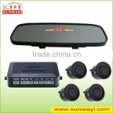 OEM/ODM easy install car parking blind spot assist system for collision warning