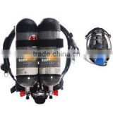 Baoya SDP1100 SCBA With Double Cylinder Self-contained Breathing Protection Equipment