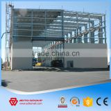 Hot Cheap Price Steel Structure Frame Kits Light Prefab House Large Span Warehouse Project Plans China Manufacturer NEW 2016                                                                         Quality Choice