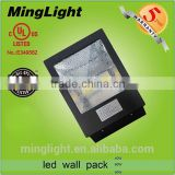 80 watt DLC Wall Pack Led Light