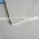 Plaster ceiling 1200*600*9mm ,acoustic ceiling tiles fire proof gypsum ceiling, water proof gypsum ceiling, gypsum tiles