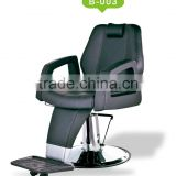 B-003 woman barber chair/hairdressing chair/hair salon equipment/barber chair