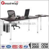 New bar counter reception desk with front table for sale(QE-01A)