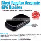 2016 Real Manufacturer Smart Vehicle/Car/truck/motorcycle GPS tracker with high Sensitive sensor /Alarm System