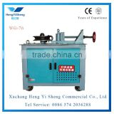Automatic hydraulic pipe bending machine/CNC tube bender