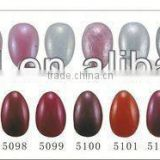 2014 factory wholesale fashion color gel nail polish Nail Painting for french manicure nail