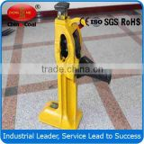 Rack Type Railway Track Jack For Sale