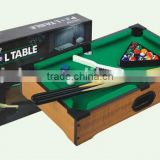 billiard table wooden table game snooker game Mini pool game billiard table