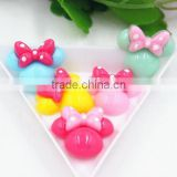 New arrival resin cartoon character cabochons resin jewelry accessaries resin kids jewelry parts