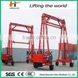 Sea Port Mast Mobile Container Crane