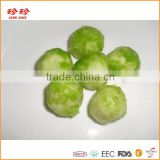 Frozen Juicy Vegetable Fish Ball-Small