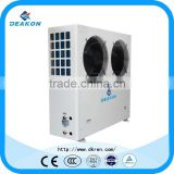 Europe market EVI compressor heat pump , space/floor heating heat pump, household sanitary bathing hot water