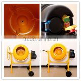 Factory Direct Customized Power Voltage Electric Motor Engine Sand Mixer Cement Mixer Mortar Mixer Concrete Mixer