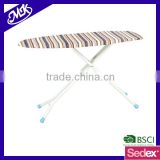 MK0922 STRIPE PRINT NEW STYLE FOLDABLE COTTON TWILL IRONING BOARD COVER FOR HOUSEHOLD