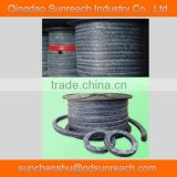 Carbon Fiber and PTFE Packing