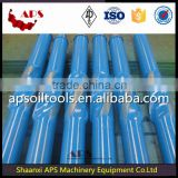 Bottom Hole Assembly drill stabilizer/API AISI 4145H Mod Integral blade spiral stabiliser in oil and gas/BHA oil downhole tools