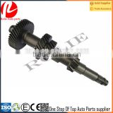 44/29/18/13/12 main gear 3L 2L 5L counter shaft for Toyota hiace transmission gearbox parts