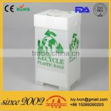 Corrugated Plastic Collapsible Recycle Bin\Box\Container