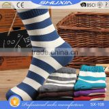 SX 108 low price bulk wholesale cotton ankle sport socks man sock china custom bamboo socks men sock manufacturer factory